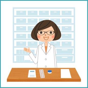 Actitud Positiva en la Farmacia