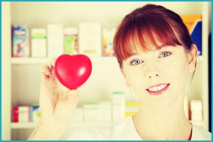 Cambio en la Farmacia