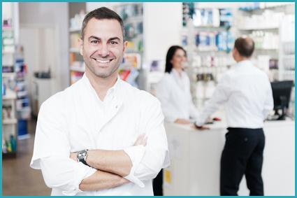 De la teoría de la Farmacia a la práctica