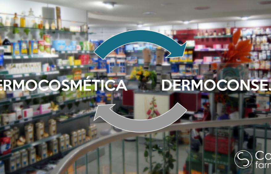 dermocomética y dermo- consejo