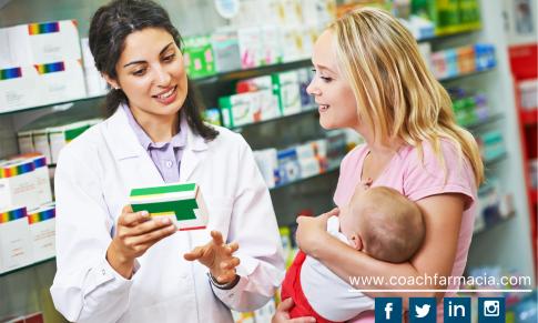 Mejora tu comunicación en la farmacia