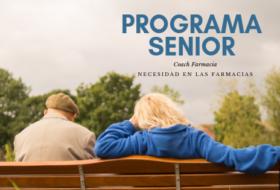 El NUEVO Programa Senior para tú Equipo de Farmacia.