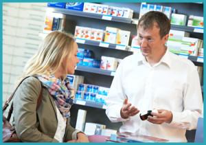 Consejo sistema inmunológico en farmacia