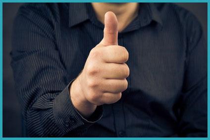 Cómo observar el lenguaje gestual