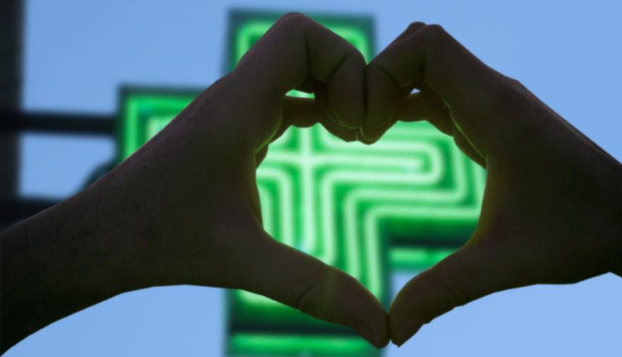 Haz de tu farmacia un establecimiento sanitario donde tus clientes vivan experiencias
