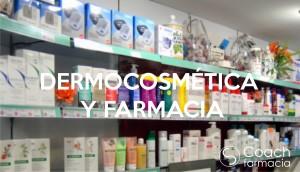 Dermocosmética y farmacia. Un magnífico campo aun por explorar