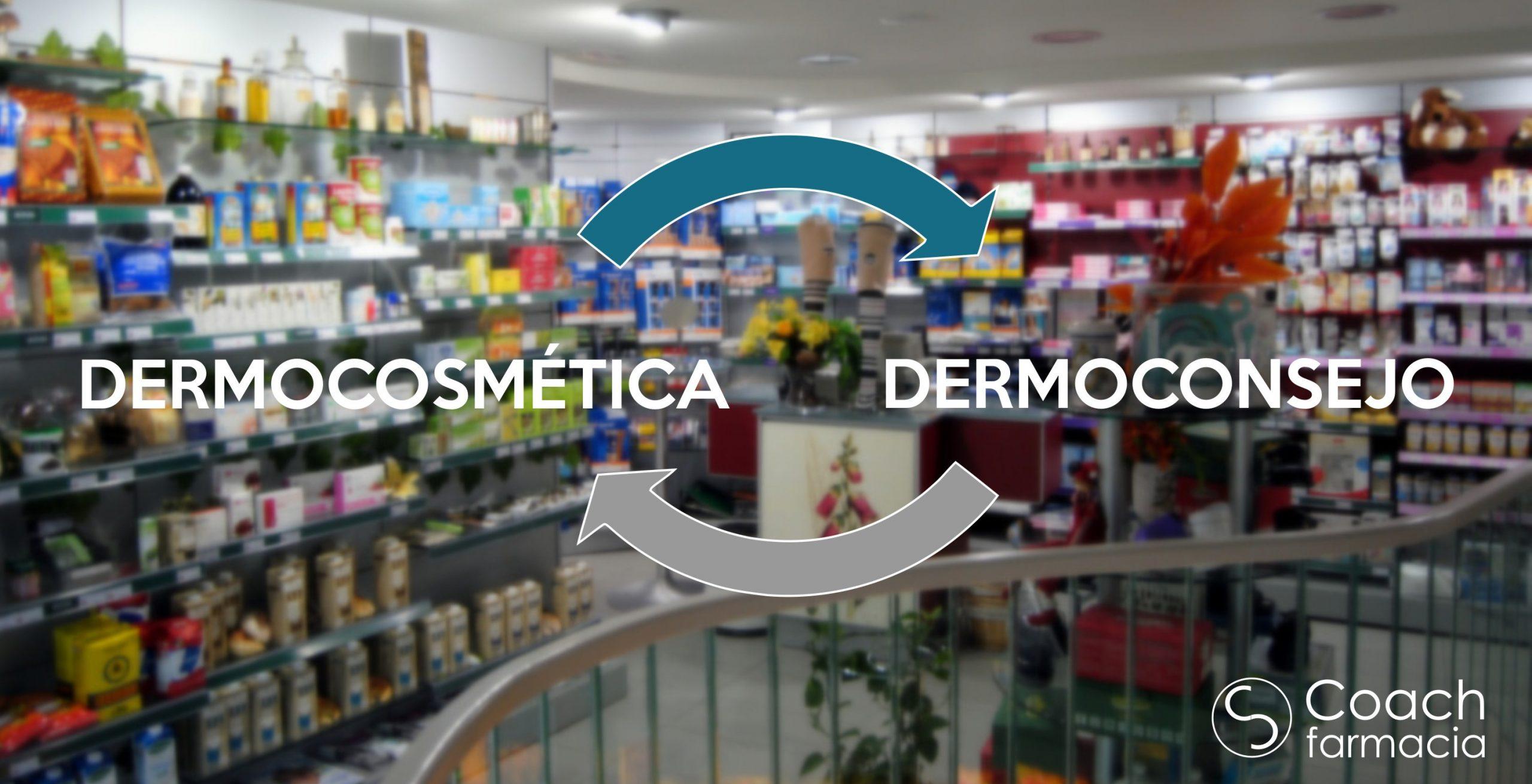 Dermocosmética y Dermo-consejo, mano a mano en la farmacia