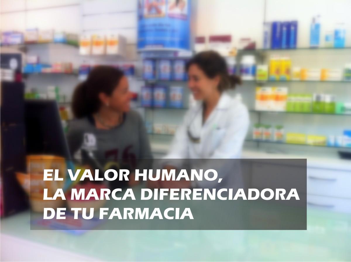¿Qué nos diferencia una farmacia de otra?