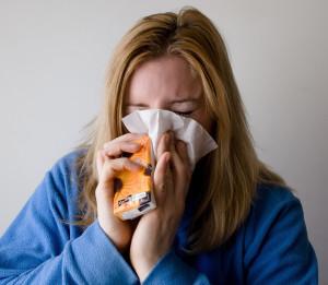 Primavera: ¡Alerta! Alergias