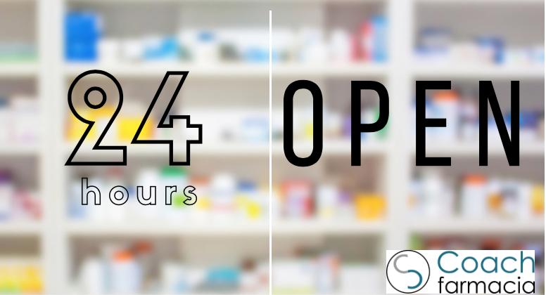 ¿Cómo mejorar la dispensación en el horario nocturno de una farmacia de 24h?