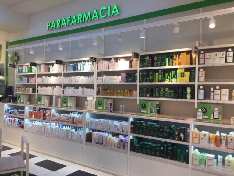 ¿Por qué todos quieren ser una farmacia?