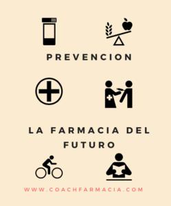 ¿Como convertirnos en una farmacia de salud?