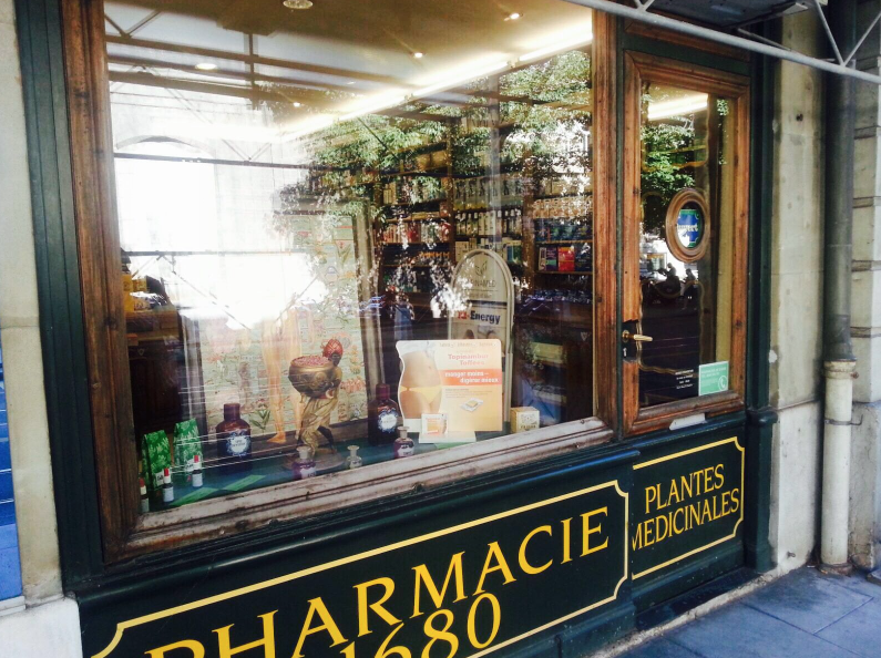Qué podemos aprender de las farmacias cuando viajamos