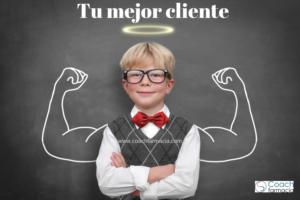Cómo potenciar la categoría infantil a través del consejo