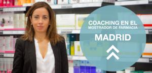 Formación Madrid: Coaching en el mostrador de la farmacia