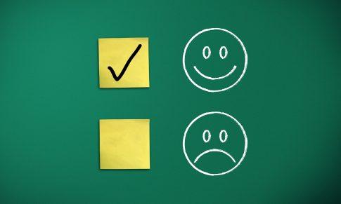 Identificando a clientes receptivos para tener éxito