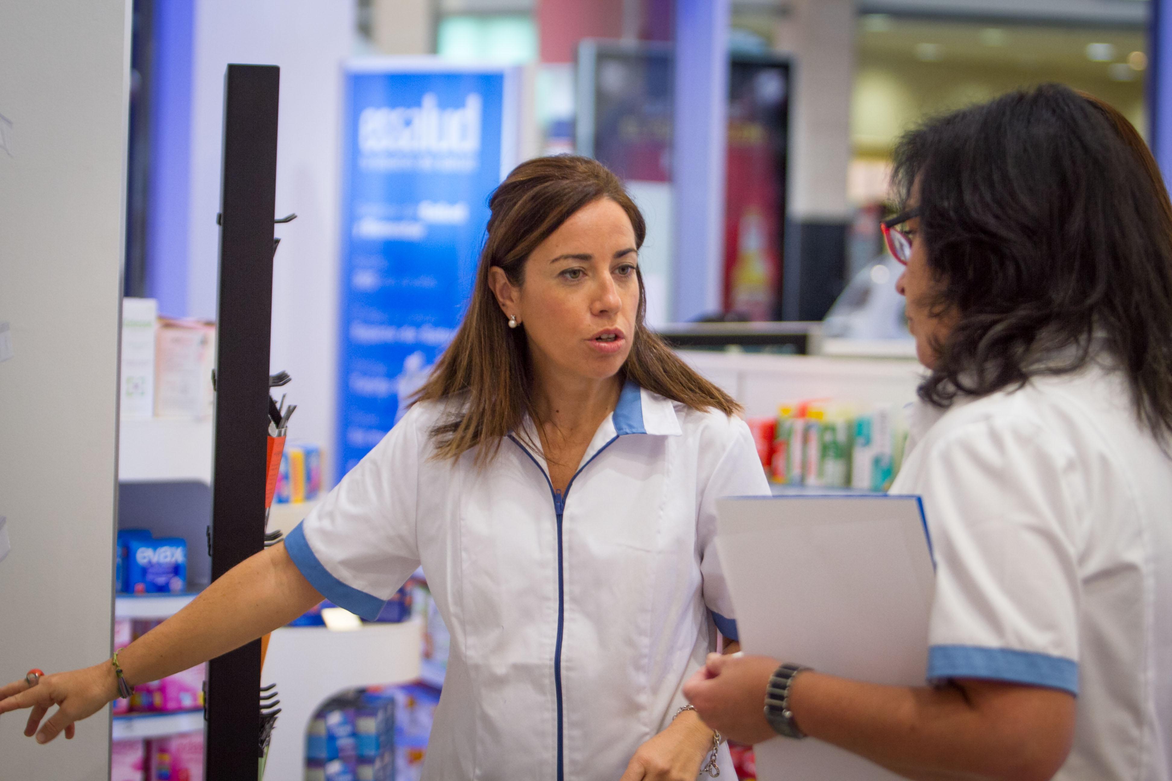 Carmen Fernandez - Fundadora Coach Farmacia