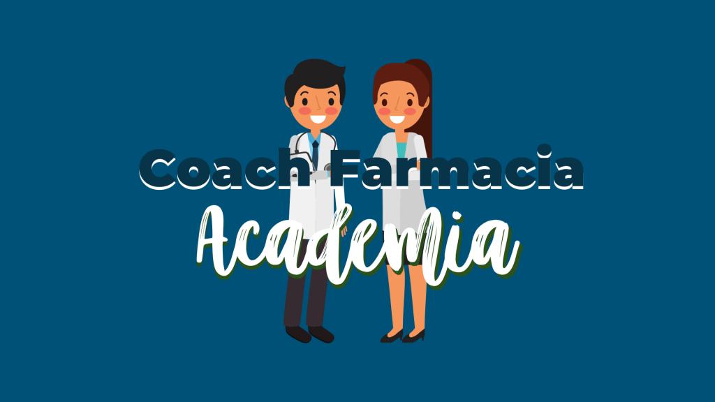 Coach Farmacia
