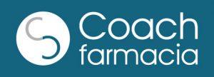 Logo Coach Farmacia fondo