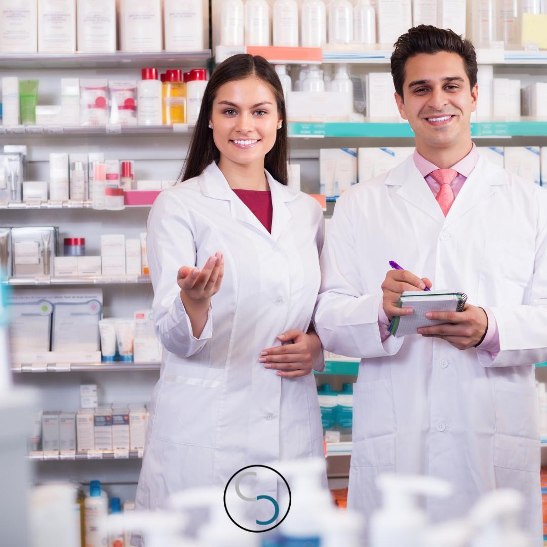 ¿Cuál es el mayor activo de una farmacia?