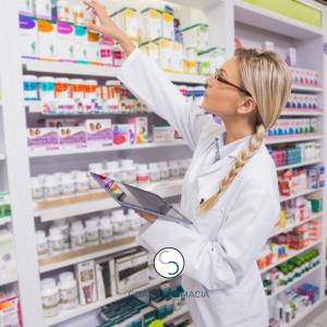El cuidado integral del paciente / cliente desde el mostrador de la farmacia