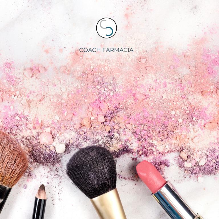 Línea de Maquillaje en la farmacia ¿Cómo ayudar a aumentar la autoestima en la farmacia?