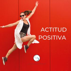 ¿Sabes que la actitud positiva te ayuda a dar el mejor consejo?